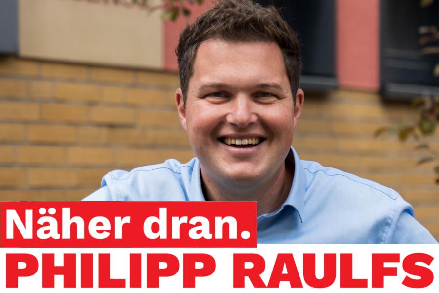 Philipp Raulfs